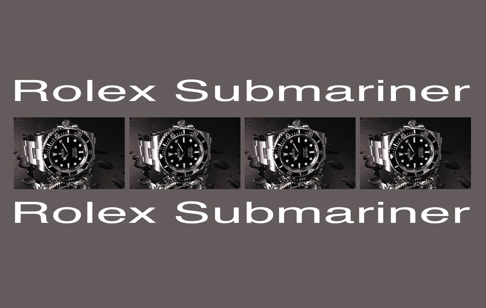 Rolex Submariner watches super clone