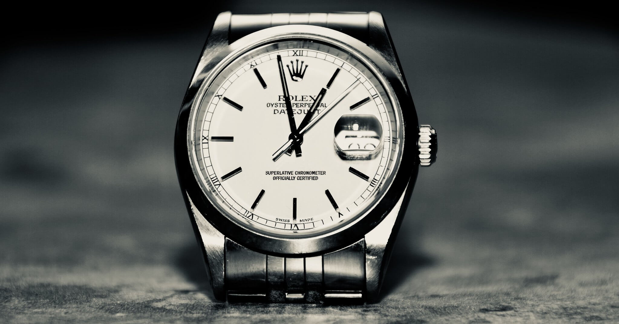 Rolex Datejust Replica watches