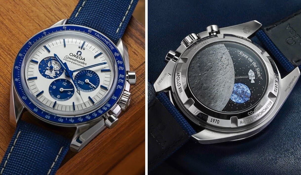 Which Is The Best Omega Replica Watch To Buy